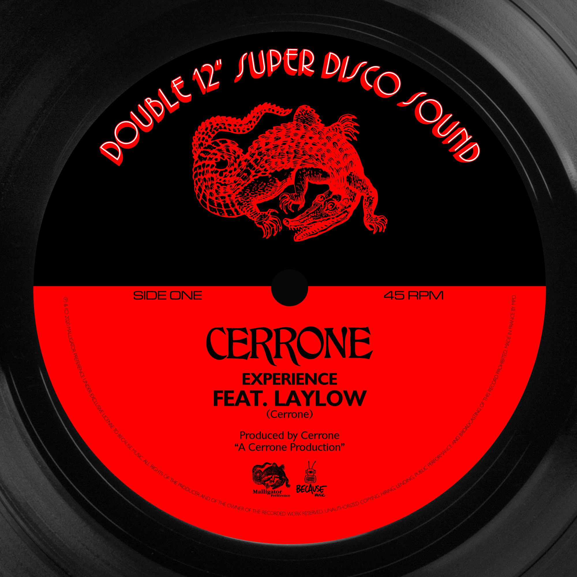 Cerrone Experience